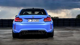 Nya BMW M2 CS