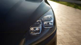 Nye Ford Kuga hybrid 2020