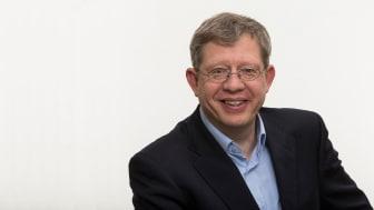 """Neu im Vorstand der """"Allianz pro Schiene"""": TH-Vizepräsident Prof. Dr.-Ing. Klaus-Martin Melzer."""