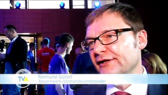 TVA-Fernsehbeitrag: Jugend forscht: Sieger stehen fest