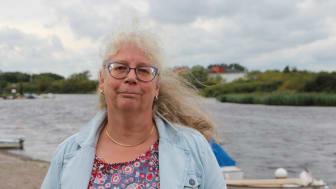 Ann-Sofi Rehnstam-Holm