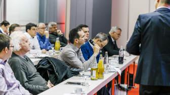 Gefahren durch Kohlenmonoxid im häuslichen Umfeld: Experten diskutieren über Präventionsmaßnahmen, Haftungsfragen und die Notwendigkeit verbesserter Aufklärung in Deutschland. Foto: FeuerTRUTZ
