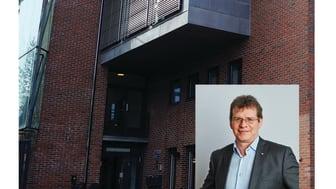 Bård Klungseth, CEO - DEFA Group