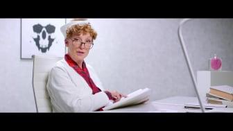 Präventiophobie - Der TV-Spot zum Darmkrebsmonat März 2020