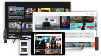 Red Bee Media Renews Metadata Relationship with Dotscreen - Enabling Content Discovery Across Global Multiscreen Solutions