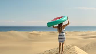 Vi skruer op for hotelstjerner i sommerferien
