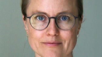 Karin S. Lindelöf, etnolog och universitetslektor vid Centrum för genusvetenskap, Uppsala universitet
