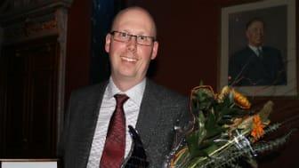 Hyresbostäder utsedd till Årets Fastighetsägare 2012