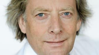 Miljørådgiver i Multiconsult, Eirik Rudi Wærner, blir inspirert av EUs taksonomi. Foto: Multiconsult
