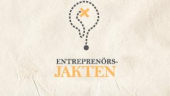 Pressinbjudan: Entreprenörsjakten 15:e Maj