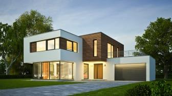 Ny statistik visar att förhöjda radonvärden kan finnas i alla typer av bostäder