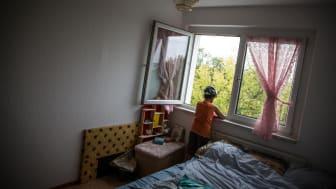 Ökad utsatthet för barn som utsätts för hedersrelaterat våld och förtryck. Obs, bilden är inte kopplat till ämnet.