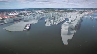 Älvstaden  - Nordens största stadsutvecklingsprojekt (version 2)
