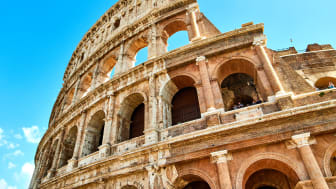 Formula-E i Rom 3-5 april
