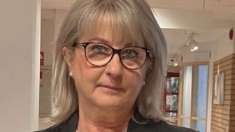 Tibros kommunchef Kristina Lundgren