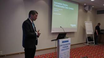 Første Datasenterforum i Norge:  Styrker Norges posisjon i et globalt marked