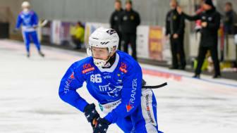 Tranter Sweden - Vänersborg Bandy 3