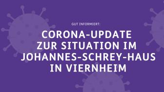 Hephata-Behindertenhilfe: Neue Corona-Infektionen im Johannes-Schrey-Haus