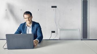 Agardio.manager är intelligent energiövervakning för kommersiella fastigheter.
