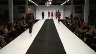 Northumbria University Fashion Show 2015