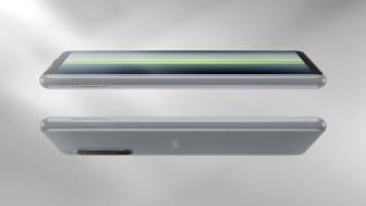 Xperia 5 II_Design Grey