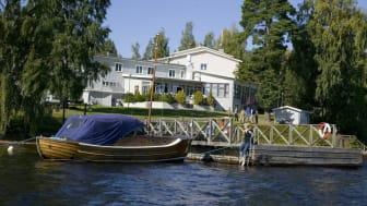 Hotell FrykenStrand