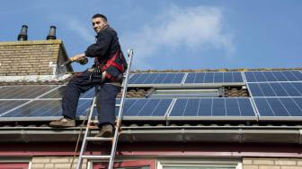Titta inte bara på lägsta pris när du köper solceller!