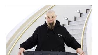 Kimmo Niskanen on laihduttanut Nutrilett-valmisteilla jo 57 kiloa.