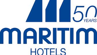 Logo Maritim Hotels 50 Years