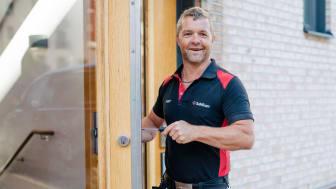 1000 nya låssmeder behövs i Sverige – ett framtidsjobb att satsa på