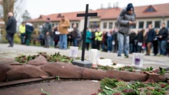 Eine Gedenkveranstaltung zum Buß- und Bettag findet am Mittwoch, 20. November, ab 10.15 Uhr am Mahnmal vor der Hephata-Kirche in Schwalmstadt-Treysa statt.