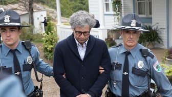 Patrick Dempsey spiller forfatteren Harry Quebert i krimiserien Harry Quebert-affæren