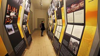 Mendelssohn-Haus:  Ausstellung zu Kurt Masur