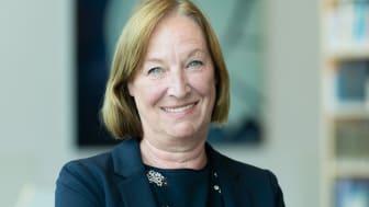 Carol Gutenberg, ny anbudsansvarig inom Watma Education