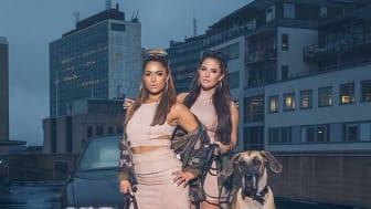 Xide Non Alco i spännande samarbete med Linda Pira & Molly Sandén - släpper låt och musikvideo tillsammans