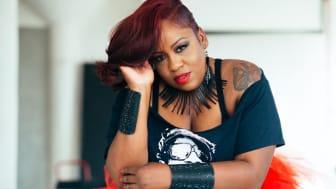 Zeptagram AB - Annyett Royale vänder sig till Zeptagram för att sälja rättigheter på sin nya R & B-låt