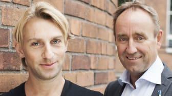 Hansen, Anders / Sundberg, Carl Johan