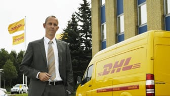 Claus Lassen - Tidligere administrerende direktør, DHL Express
