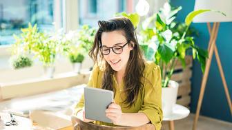 Mit dem SI-Abmahnschutz stellt die SIGNAL IDUNA dem Online-Handel einen effektiven Assistenten zur Seite. Foto: GettyImages