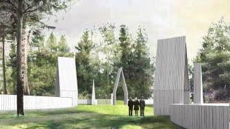 Stockholms kyrkogårdsförvaltning hoppas att slippa söka bygglov för Järva begravningsplats.