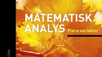 Matematisk Analys - Flera variabler