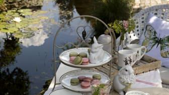 Saisonale Dekorationsideen liefert die Marke Hutschenreuther auf der Ambiente zuhauf.