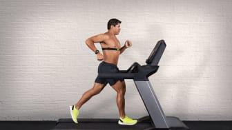 Der neue HRM-Pro von Garmin bietet Sportlern noch mehr Möglichkeiten beim Training.