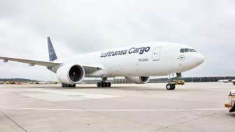 Einladung zum Jahrespressegespräch 2021 Lufthansa Cargo AG