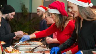 Bild från Jalla Jalla en Jul för Alla 2019