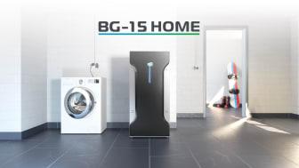 Foto: Solidpower BG-15 Home
