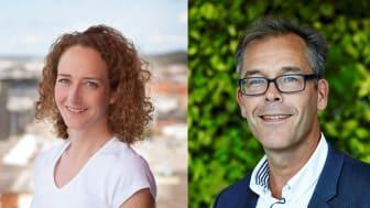 Sara Erman & Niclas Bagler, BoKlok.