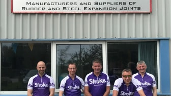 Quicksteel team to take on 230 mile cycle in memory of colleague