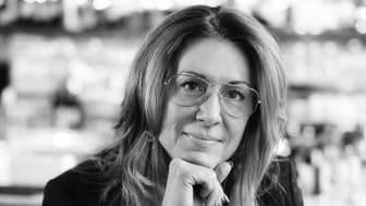 Ninna Elmqvist, restaurangchef och delägare på Lisa Elmqvist