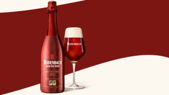 Hyllade Rodenbach Caractère Rouge släpps 11 augusti på Systembolaget.